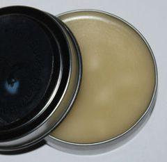 Uncle Buck's Organic Coconut & Beeswax Beard & Stache Wax 2oz