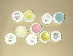 Buck Lee's All Natural Assorted Lip Balm 5 Pieces