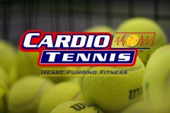 CARDIO TENNIS - SATURDAY