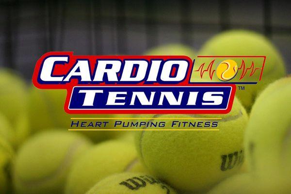 CARDIO TENNIS - SATURDAY