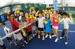 MACFARLANE SCHOOL FUN FRIDAY TENNIS CLUB