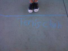 Montessori Children's House of Hyde Park - Thursday Intermediate & Advanced tennis