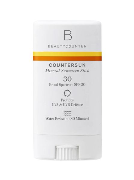 Countersun Mineral Sunscreen Stick SPF 30 – 0.5 oz.
