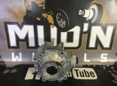 MUD N WHEELS REAR DIFF FOR CAN AM ATV'S