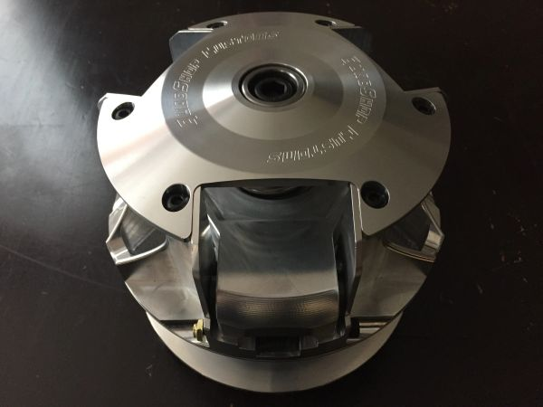"""QSC REV X PRIMARY CLUTCH RZR 1000 S/ POLARIS GENERAL""""OUT OF STOCK"""""""