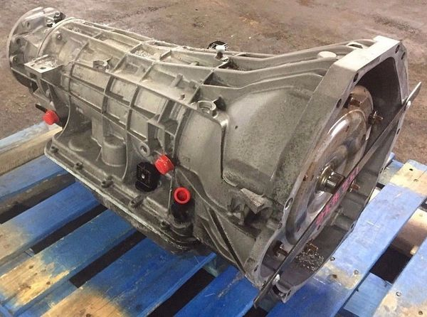torqshift transmission ford