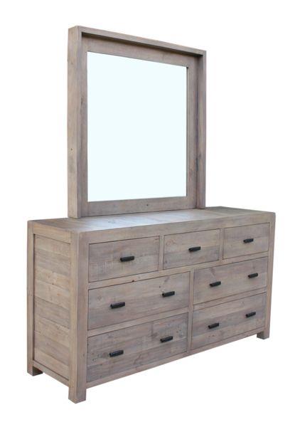 Beachwood Dresser Mirror