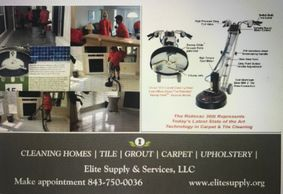 Commercial Cleaning, Trained AirBNB Housekeeping, Fungi, Mold, Bacteria removal.
