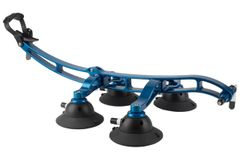 ALL NEW REDESIGNED PUMPS!! SeaSucker Komodo Bike Rack