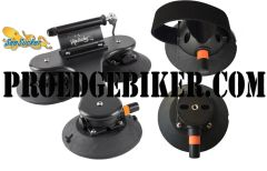 ALL NEW REDESIGNED PUMPS! SeaSucker Talon Bike Rack Kits - 1 BIKE
