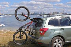 2017 SeaSucker Hornet Bike Rack Kits - 1 Bike