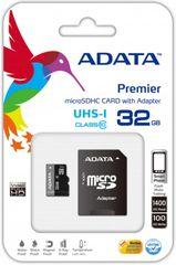A-DATA MICROSD CARDS CLASS 10