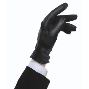 Ovation® Sport Stretch Side Panel Show Gloves - Ladies'