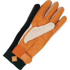 Ovation® Lycra® Crochet Gloves - Ladies'