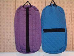 Flat Halter/Bridle Bag