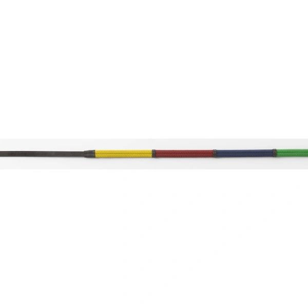 Camelot™ Rainbow Rubber Reins