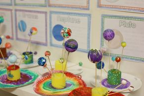 space galaxy camp art school year 2020 Central Park Denver Stapleton create learn home school