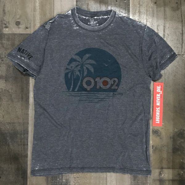 The Official Q102 | NativeBrand *Give Independence Day shirts