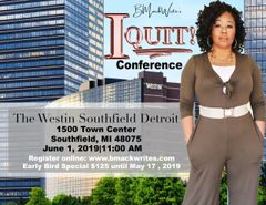I Quit! Conference (prices vary by location)