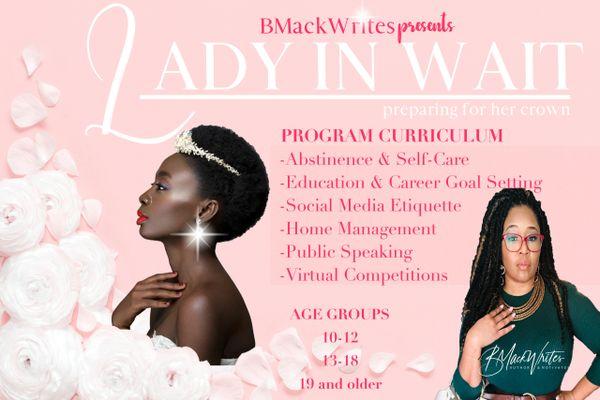 Lady In Wait Program