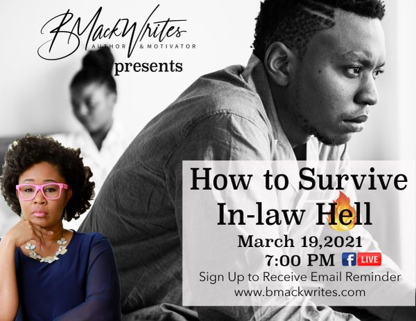 How to Survive Inlaw Hell