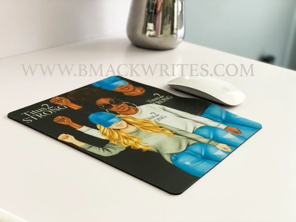 TITUS2 MOUSE PAD