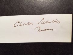 CHARLES SUMNER SIGNED U.S. CIVIL WAR SENATOR, ANTI-SLAVERY, CIVIL RIGHTS LEGISLATION 1866