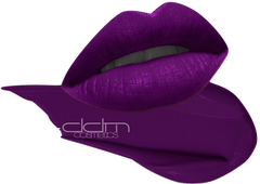GIGI - Bright fashionista mulberry purple