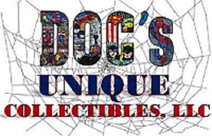 DOC's Unique Collectibles LLC
