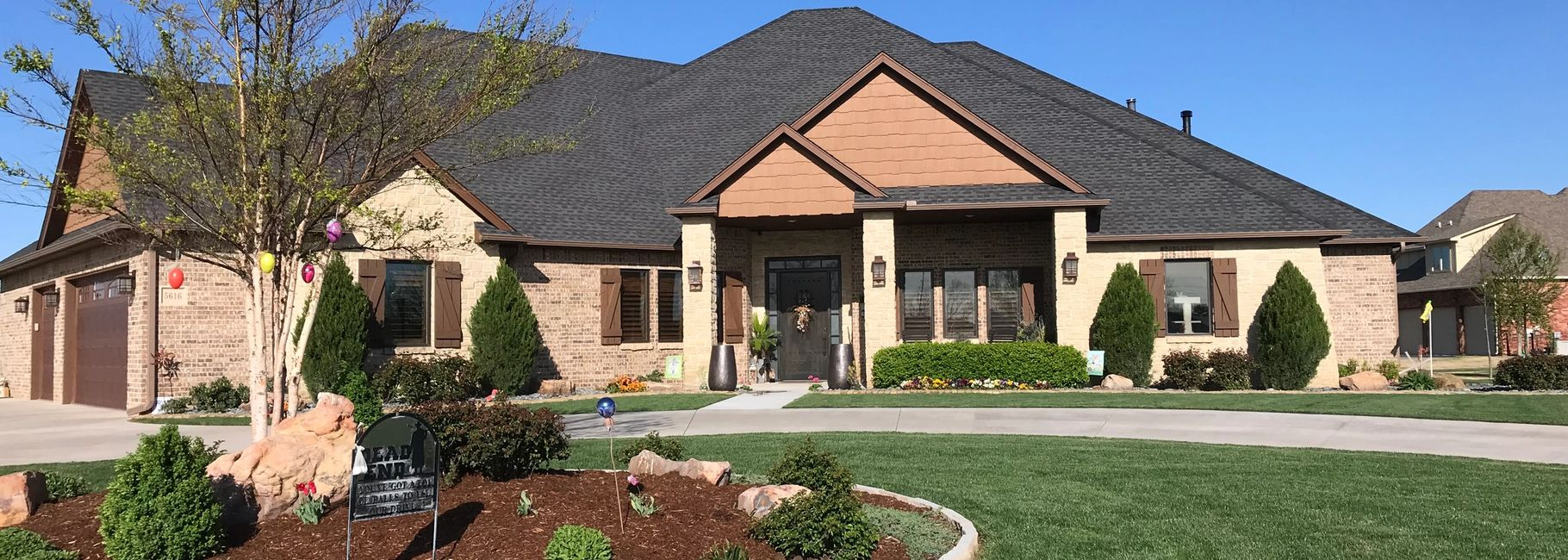 Home for Sale in Enid, Oklahoma