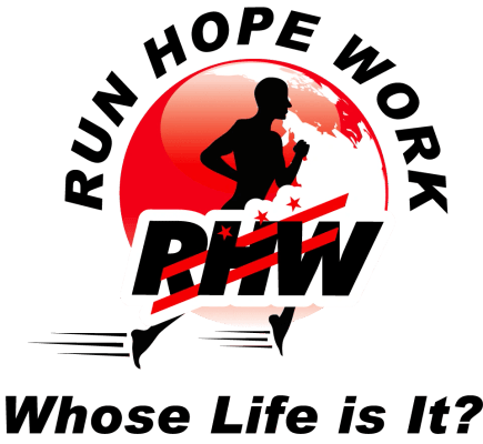 Run Hope Work