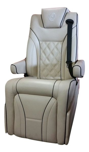 Double Diamond Executive Captain Seat