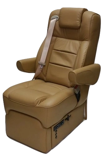 Maybach Captain Seat