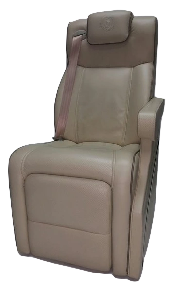 Royal Executive Captain Seat
