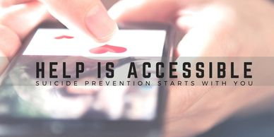 mobile apps for suicide prevention