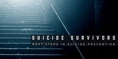 suicide attempt survivor information