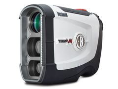 Bushnell Tour V4 Rangefinder (White/Black)