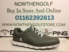 FootJoy Pro/SL Golf Shoes (Grey)