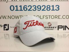 Titleist Tour Cap (ProV1 & FJ)