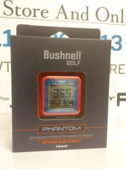 Bushnell Golf Phantom GPS Rangefinder