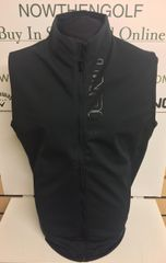 Under Armour Storm Vest Full Zip (Black)