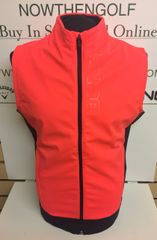 Under Armour Storm Vest Full Zip (Beta Red)