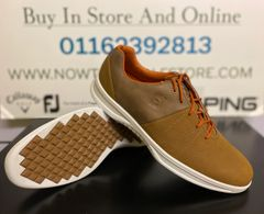 FootJoy Contour Casual (Brown) 54057