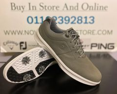 FootJoy Contour Spiked (Grey) 54129