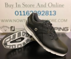 FootJoy Pro-SL Carbon (Black) 53108