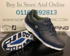 FootJoy Pro-SL (Navy/Light Blue) 53812
