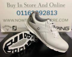 FootJoy Pro-SL (White/Grey) 53804