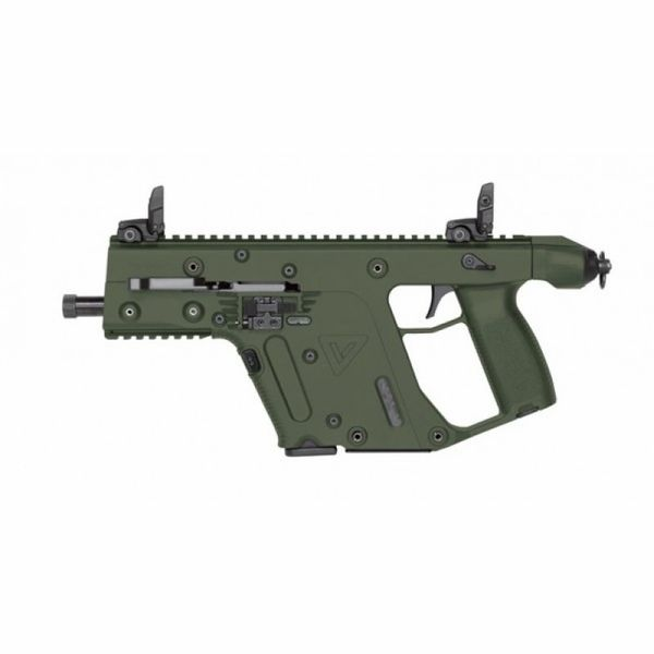 8-10 Weeks out on shipping! Kriss Vector Gen 1 and 2 Double Tap Trigger pack.