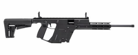 KRISS VECTOR .22 CRB AND .22 SDP-SB ONLY. DOUBLE TAP TRIGGER PACK.