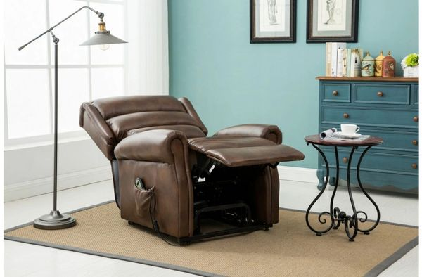 Manhattan Rise & Recline Chair